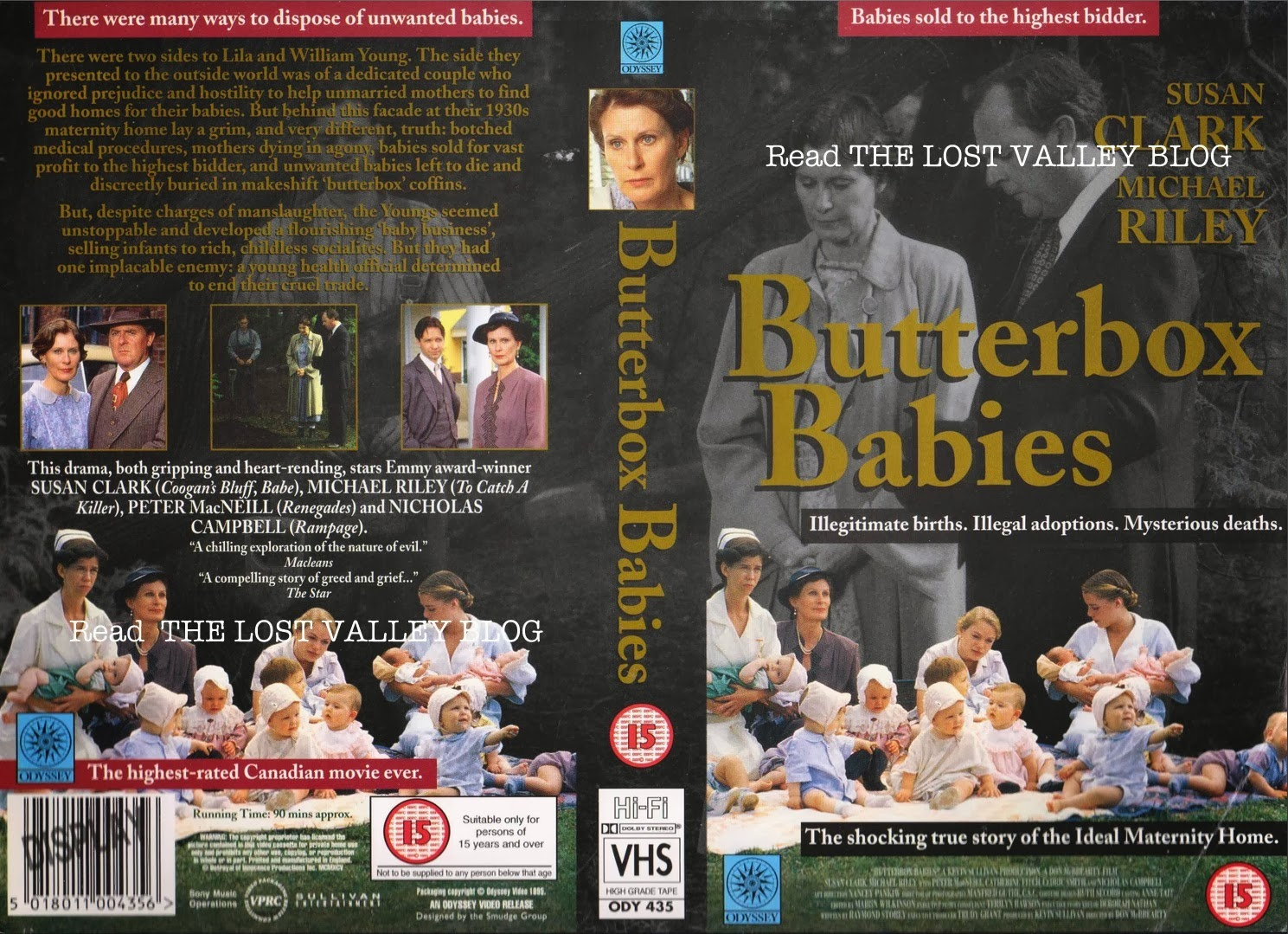 an overview of the ideal maternity home in the novel butterbox babies by bette cahill For the original version of her book, butterbox babies bette exposé of the ideal maternity home in east chester cahill  of zoominfo get free trial.