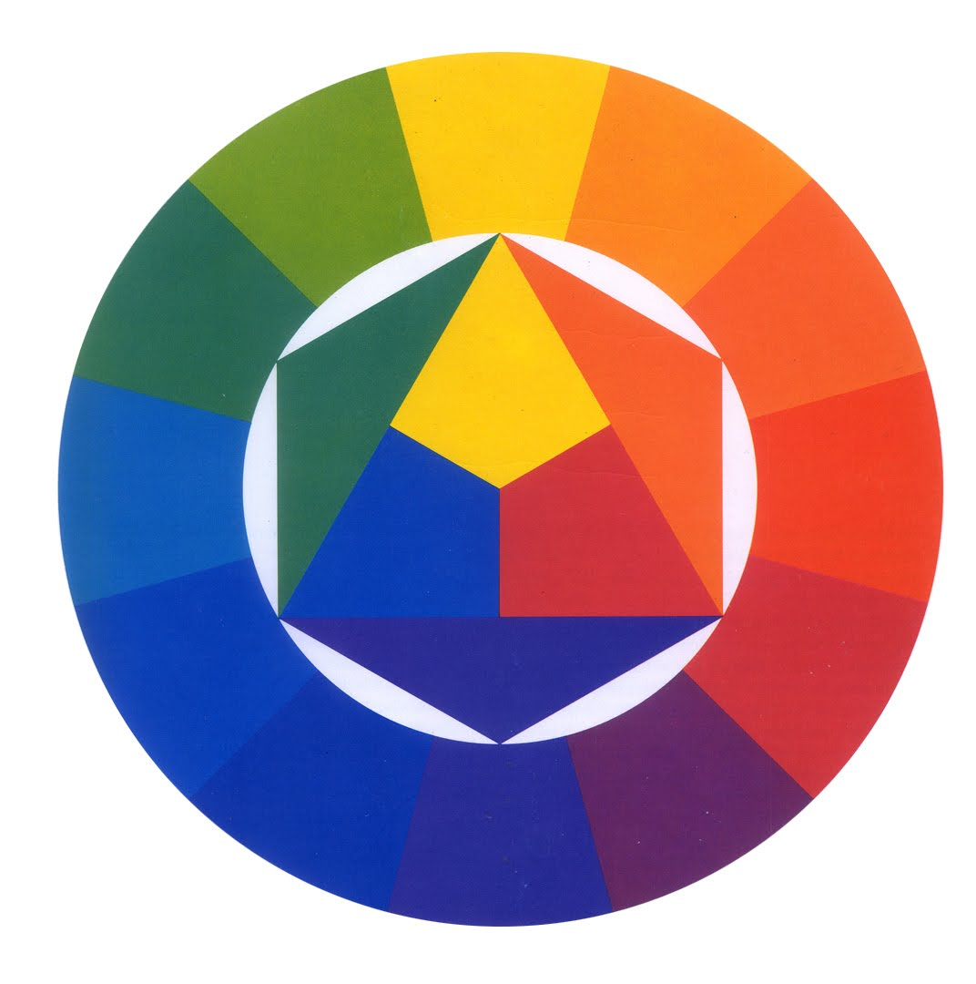 El color tono saturaci n brillo e iluminaci n - Tonos de colores ...
