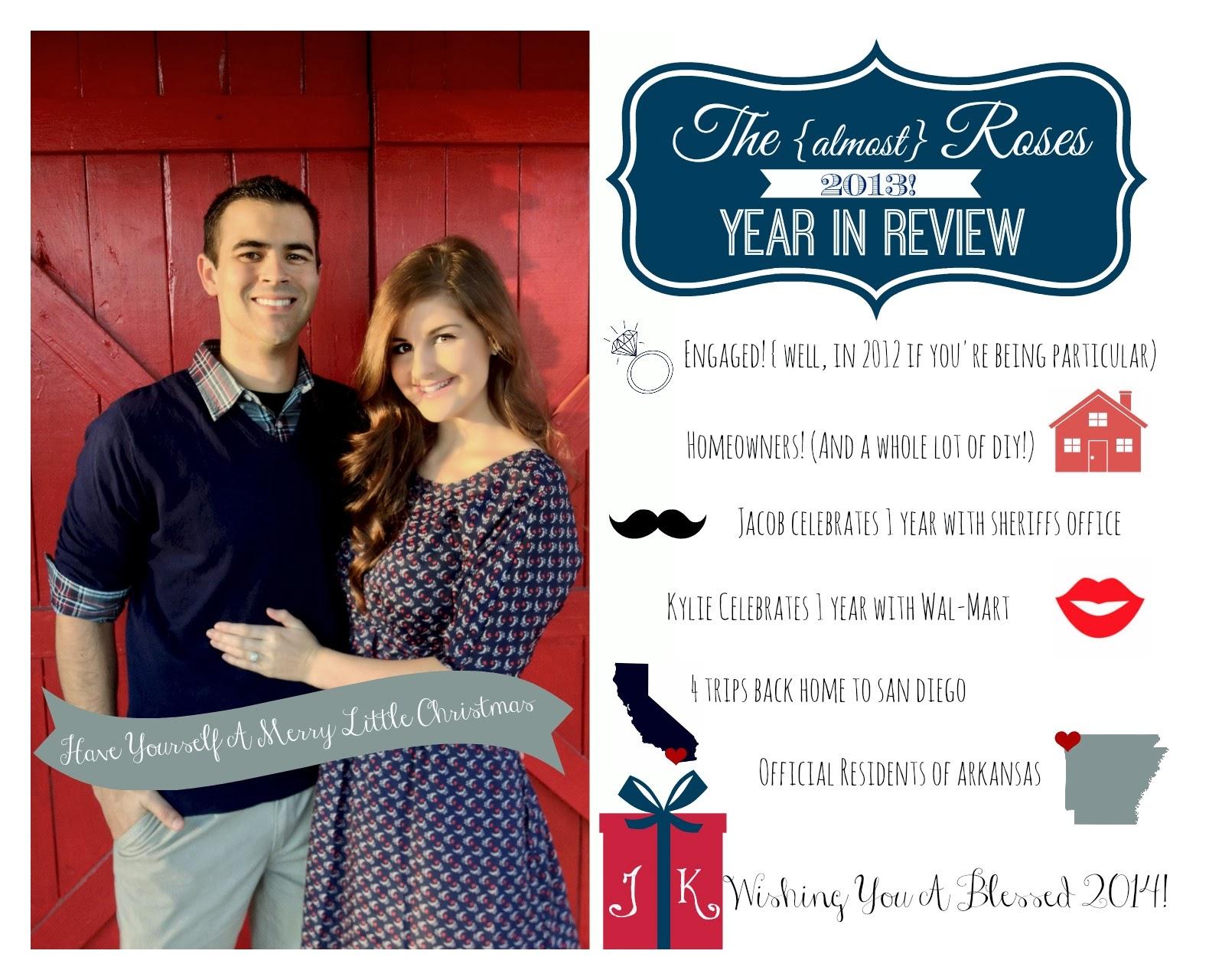 Rose & Co Blog: DIY those Christmas cards using PICMONKEY!
