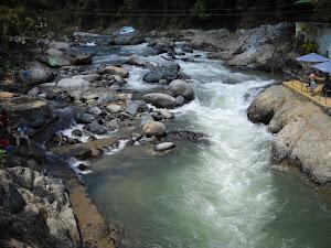 Importancia del Río Yaque del Norte