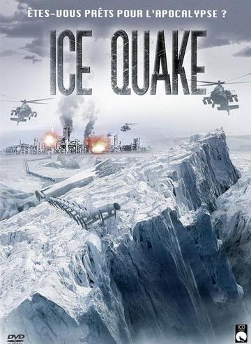 Ice Quake ไอซ์เควก หายนะยุบขั้วโลก