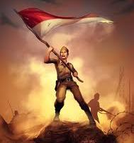 Bangsa Indonesia harus kembali jaya dan besar