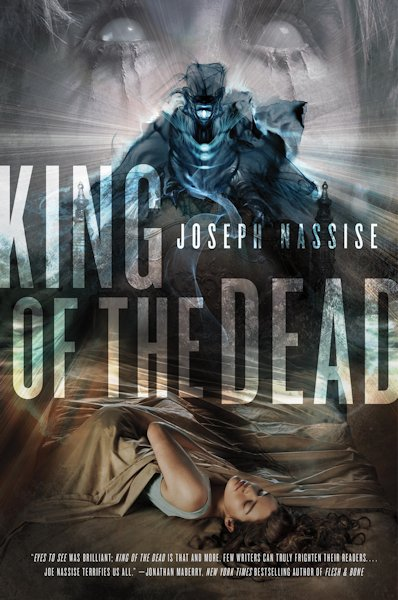 The qwillery november 2012 joseph nassise shook up the urban fantasy genre with eyes to see a novel new york times bestselling author jonathan maberry called heartbreaking fandeluxe Image collections