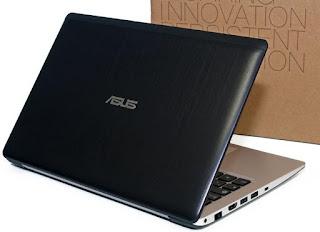 Ультрабук Asus VivoBook