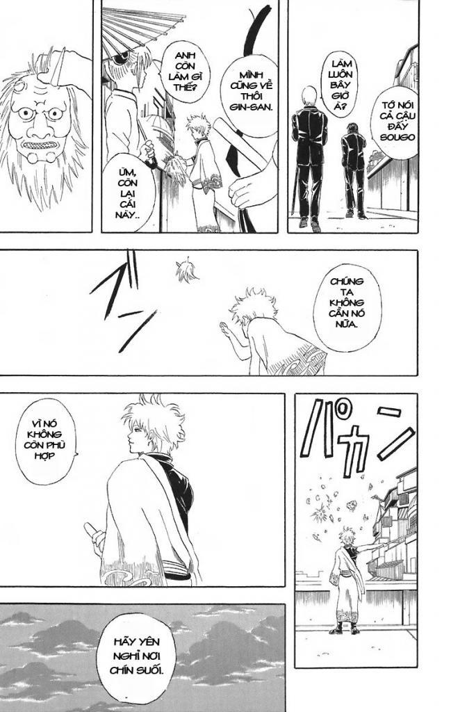 Gintama Chap 044