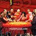 Kemeriahan Tahun Baharu Cina Atas Semangat 1Malaysia