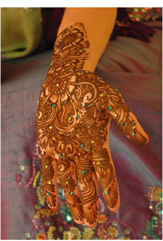 Mehndi Designs 2010 Mehndi Designs For Hand And