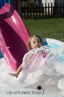 Bubble Slide