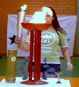 1° Bote Fé Olímpico (5ª OLIJUVE)