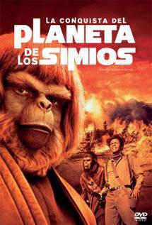 El Planeta de los Simios 5 (1973) Online