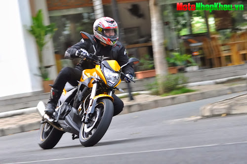 CB175R Extreme Racing phiên bản mới