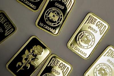 Dubai hadiahkan orang yang turun berat badan dengan emas