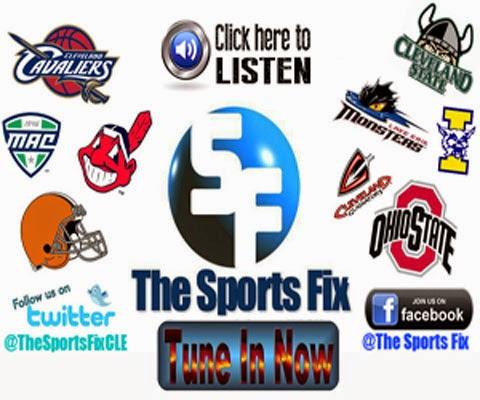 The Sports Fix