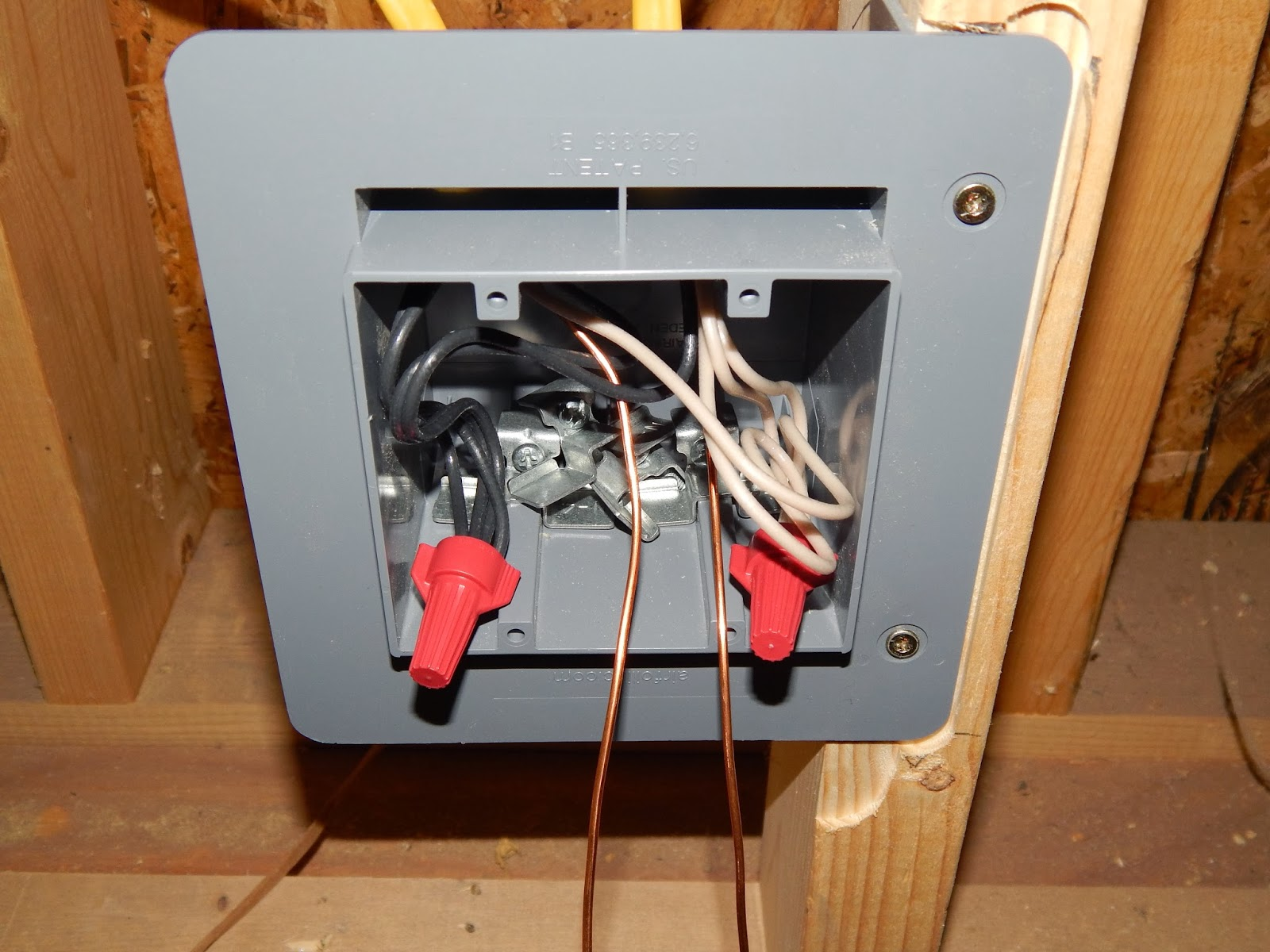 The Lake House Project: We Became Electricians....