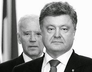 Poroschenkos Kriegsrecht Nr. 2541; HinterderFichte