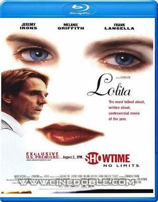 Lolita (1997) 1080p Español Subtitulado