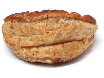 ショソン・オ・ポム(Chausson aux pommes) | GONTRAN CHERRIER(ゴントラン シェリエ)