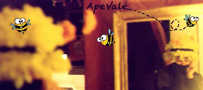 ApeVale Handmade