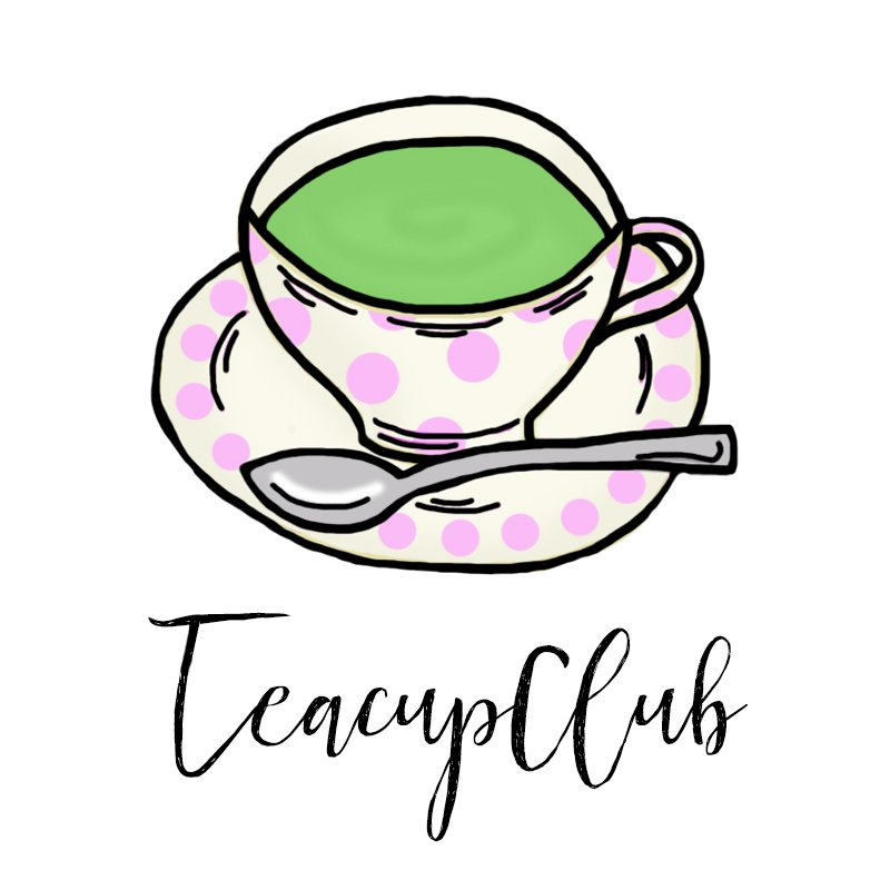 #TeacupClub