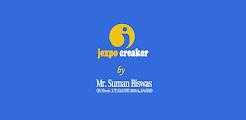 """Download """"JEXPO CREAKER"""" APP"""