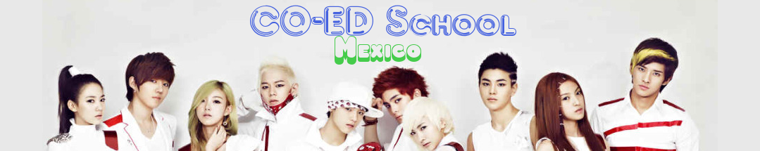 CO-ED School Mexico