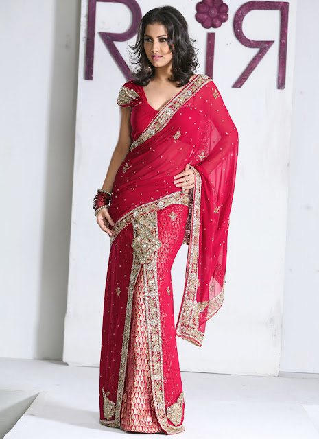 Wedding Gown Indian
