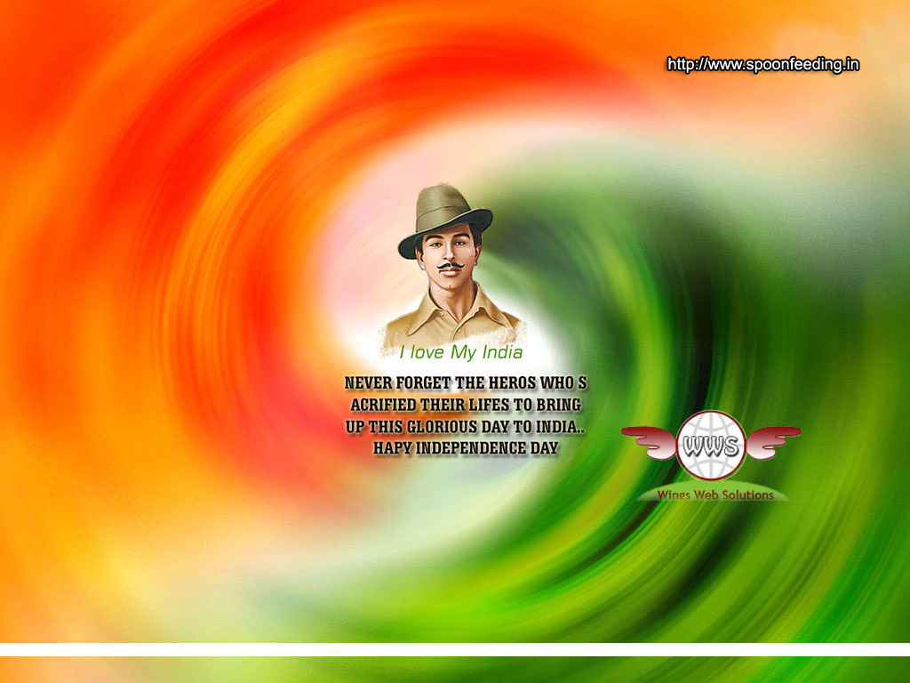 Download India Independence Day Wall Papers 15 August