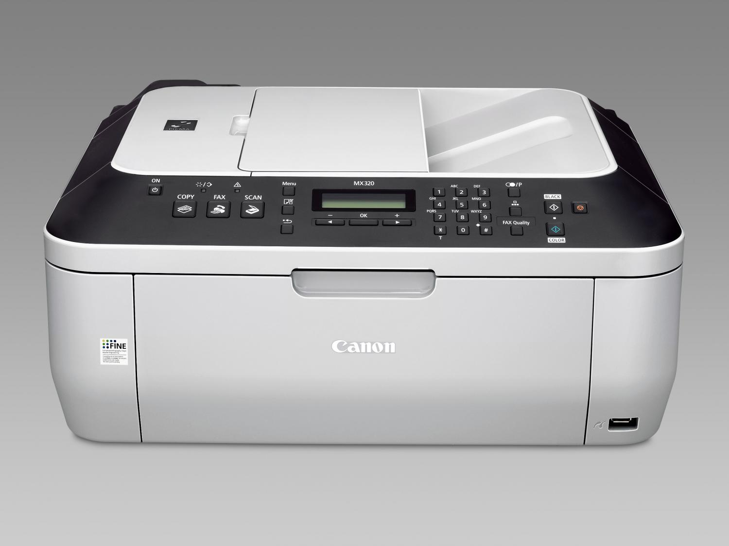 Canon Printer Drivers For Windows Xp