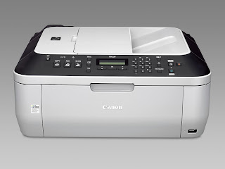 Download Driver Printer Canon MX328