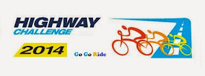 Lekas Highway Challenge 2014 - 23 November 2014