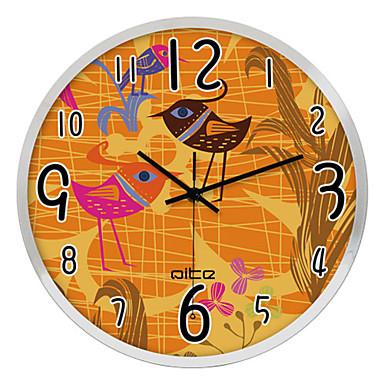 Reloj Pájaros de Dibujos