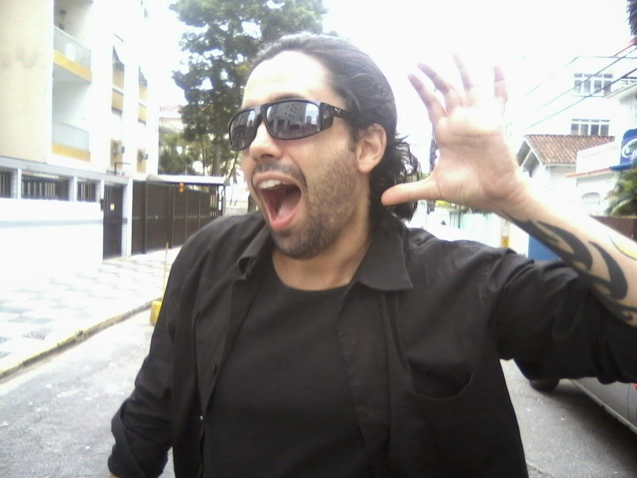 Robson Peres