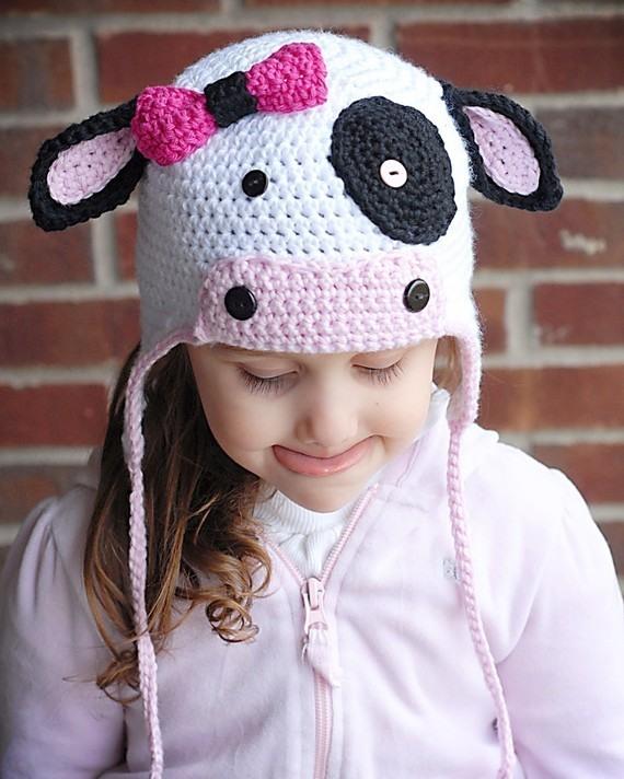 Вязание крючком для детей шапки 99