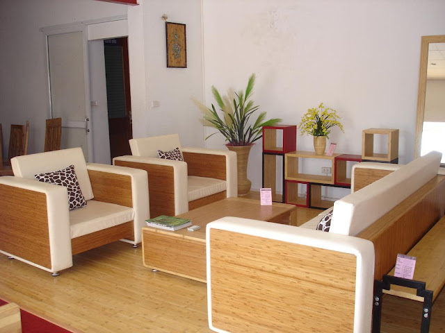 Bamboo Furniture5