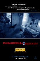 триллер: Паранормальное явление 2
