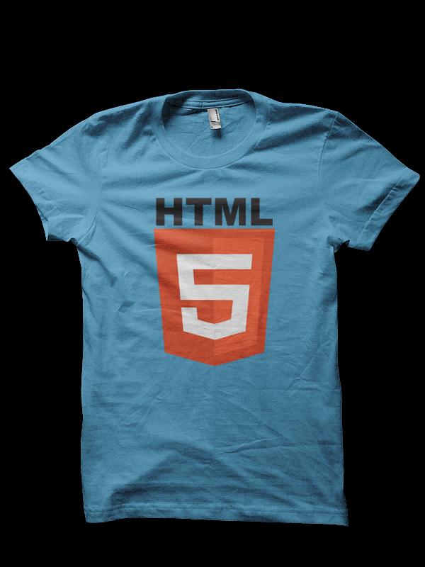 Kaos HTML5