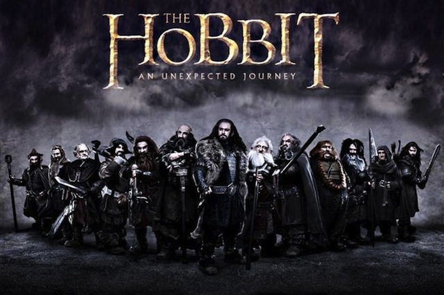 Main characters The Hobbit 2012 movieloversreviews.blogspot.com