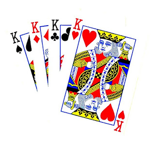online casino jackpot king of cards