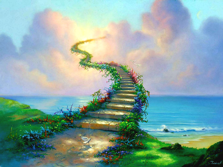 Cool Stuff For ESL Students Stairway To Heaven By Led