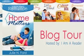 Ripple Effect Romance Blog Tour