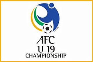Korea Republik U19 vs Filipina U19
