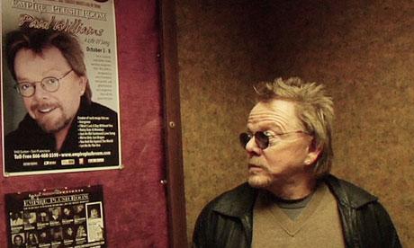 Paul Williams Still Alive 2011 movie