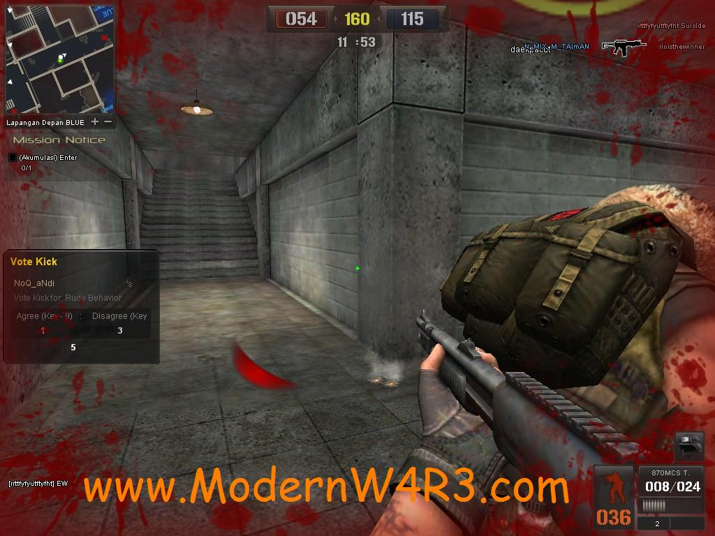 download games online point blank
