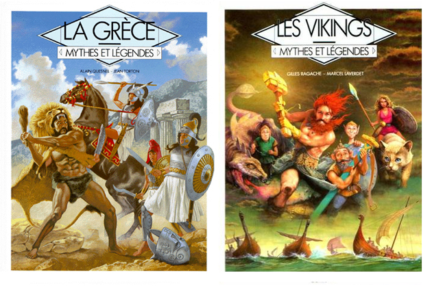 H 233 Raldie La Collection Mythes Et L 233 Gendes 1