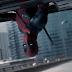 Novo trailer de Deadpool é cheio de ação,comédia e referência aos X-Men