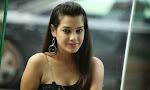 Diksha Panth Glamorous photos in Black-thumbnail