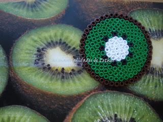 Posavasos Kiwi