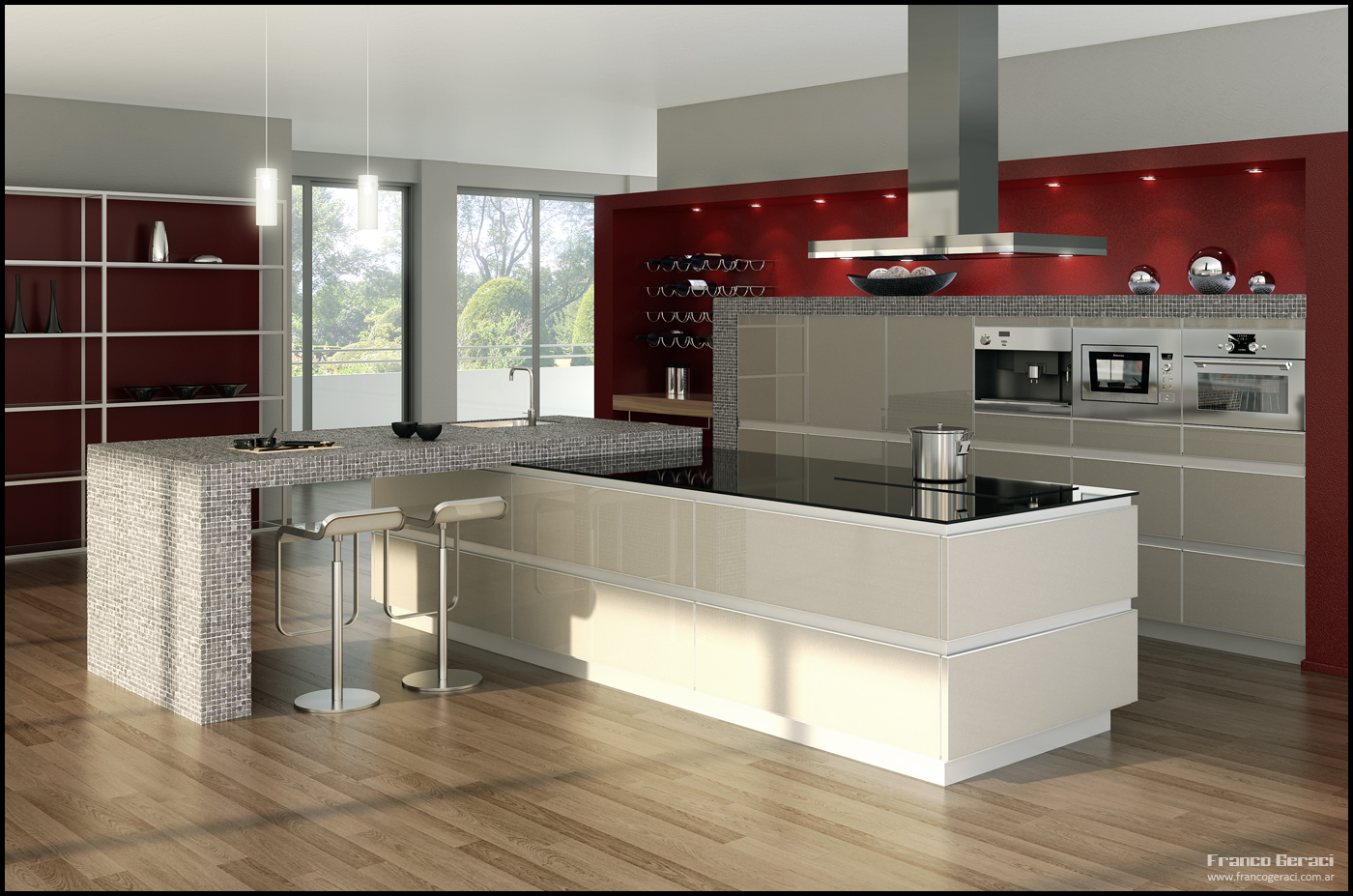 3d kitchen1