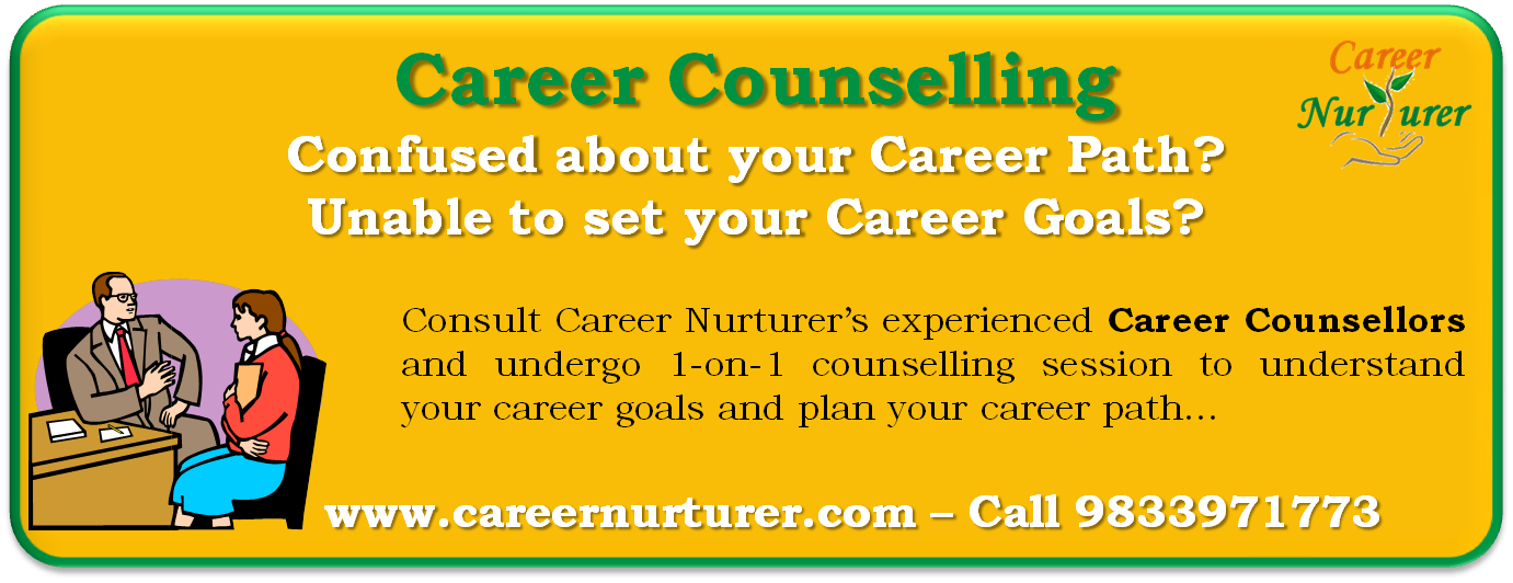Career Counselling after 12th