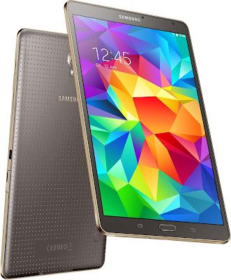 Comprar Samsung Galaxy Tab S 8.4 barato